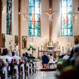 Hochzeit Kirche Trauung kirchlich