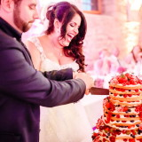 Tortenanschnitt Fotos Bilder Torte