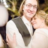 Hochzeit Fotos Winter