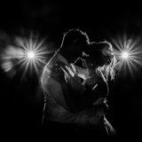 Hochzeitsfoto nachts mit Blitz Dietzenbach Hotel Artrium