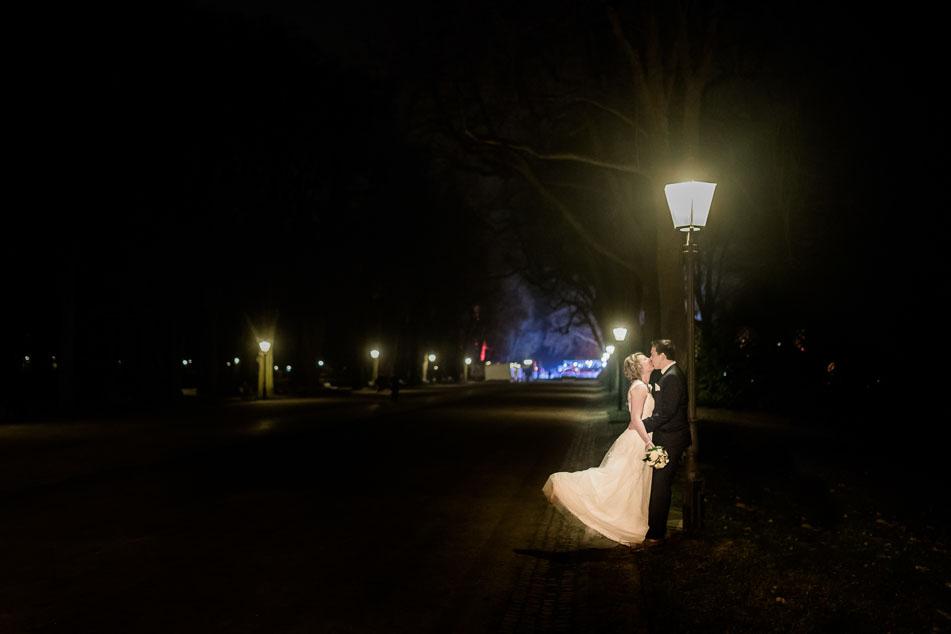 Hochzeitsfotograf Brautpaarpaar Bad Homburg