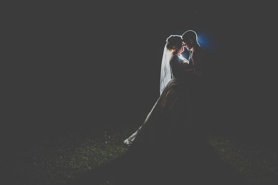 Hochzeitsfotos Rodenbach nachts portraits Blitz