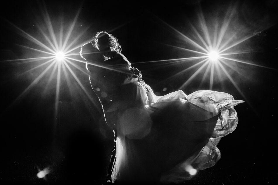 Jubelndes Brautpaar Fotos Portraits